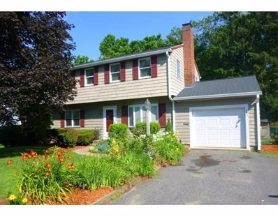 119 Salem End Rd, Framingham, MA 01702 - MLS#: 72372112