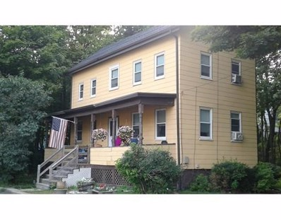 3 Manley Terrace, Malden, MA 02148 - MLS#: 72372118
