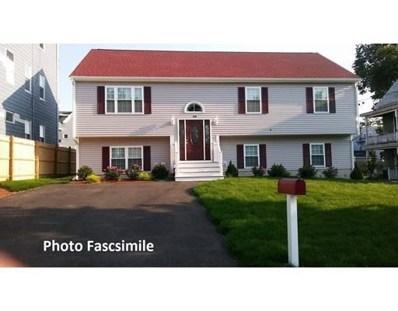 16 Ferris Ave, Brockton, MA 02302 - MLS#: 72372125