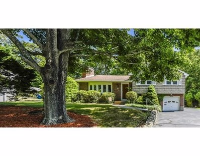92 Booth Road, Dedham, MA 02026 - MLS#: 72372133