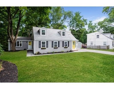 11 Rainbow Lane, Weymouth, MA 02190 - MLS#: 72372141