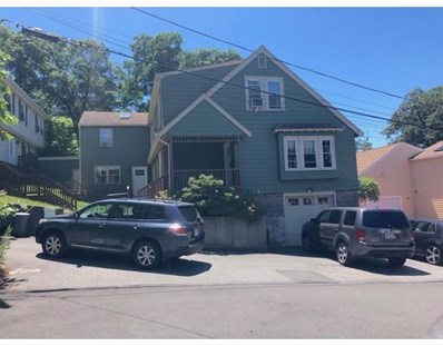 115 Williams St, Malden, MA 02148 - MLS#: 72372156