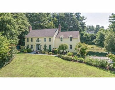 65 Vaughn Hill Road, Bolton, MA 01740 - MLS#: 72372185