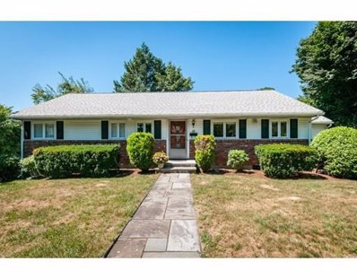 15 Bluebird Road, Wellesley, MA 02481 - MLS#: 72372209