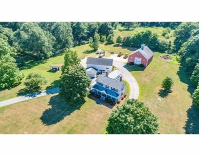 190 North Rd, Chelmsford, MA 01824 - MLS#: 72372211