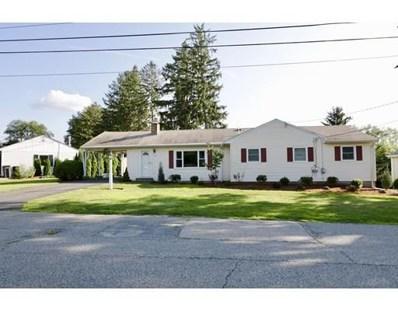 135 Edgewater Dr, Framingham, MA 01702 - MLS#: 72372215