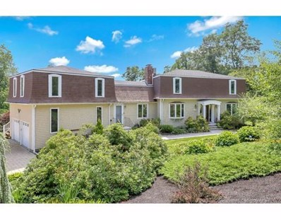 13 Burnham Road, Wenham, MA 01984 - MLS#: 72372216