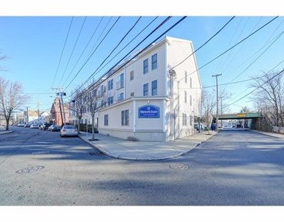 21 Adams St UNIT 203, Malden, MA 02148 - MLS#: 72372232