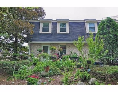 106 Morgan Dr. UNIT 106, Haverhill, MA 01832 - MLS#: 72372256