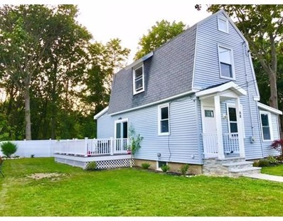 68 Winthrop St, Quincy, MA 02169 - MLS#: 72372282
