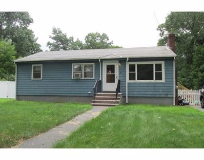 28 Marcus Rd, Wilmington, MA 01887 - MLS#: 72372289