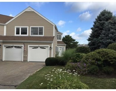17 Merganser Way UNIT 17, Walpole, MA 02081 - MLS#: 72372306
