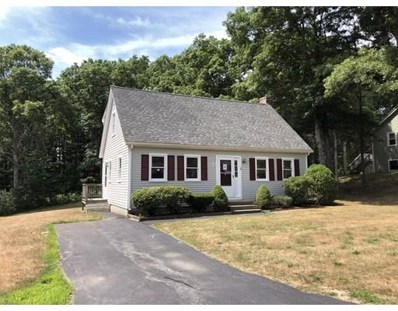 38 Grabau Dr UNIT 38, Plymouth, MA 02360 - MLS#: 72372322