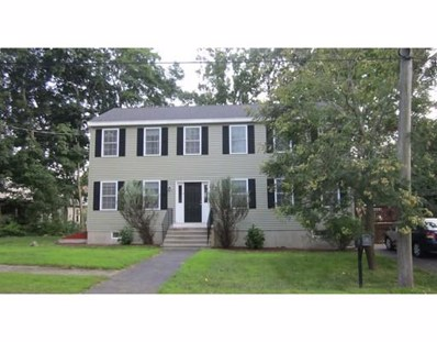 4 Orchard Terrace, Maynard, MA 01754 - MLS#: 72372329