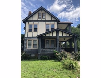 99-101 Forest Park Ave, Springfield, MA 01108 - MLS#: 72372339