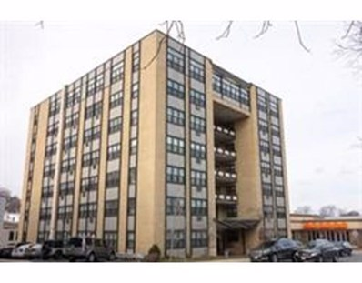 340 Main Street UNIT 204, Melrose, MA 02176 - MLS#: 72372342