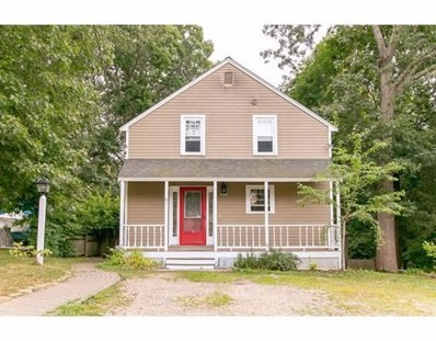 61 Homestead Ave, Marshfield, MA 02050 - MLS#: 72372343