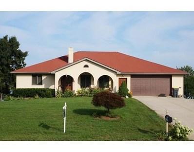 489 Enterprise Drive, Somerset, MA 02725 - MLS#: 72372360