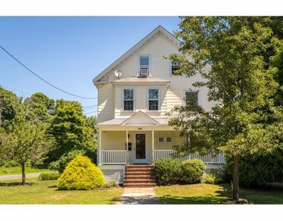 569 Cabot St UNIT 2, Beverly, MA 01915 - MLS#: 72372363