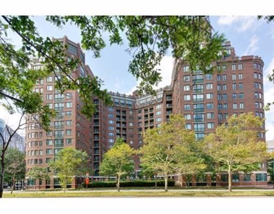 10 Rogers St UNIT # 720, Cambridge, MA 02142 - MLS#: 72372389