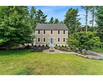 65 Old Mill Road, Kingston, MA 02364 - MLS#: 72372403