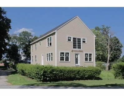 150 Riverside Ave, Haverhill, MA 01830 - MLS#: 72372412