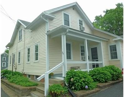 36 School Street UNIT 36, Northampton, MA 01060 - MLS#: 72372417