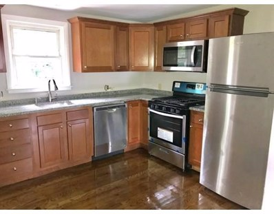186 Southworth St, Brockton, MA 02301 - MLS#: 72372425