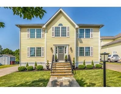 8 Marshview Terrace, Revere, MA 02151 - MLS#: 72372450