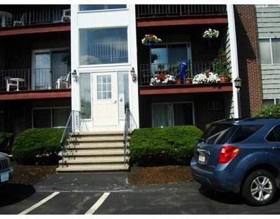11 Woodcrest Ct UNIT 3, Weymouth, MA 02190 - MLS#: 72372464