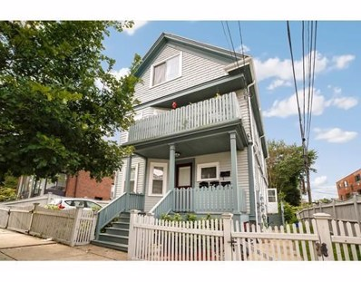 5 Eldridge Rd UNIT 2, Boston, MA 02130 - MLS#: 72372500