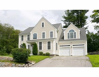 6 Silas Dr, Northborough, MA 01532 - #: 72372519