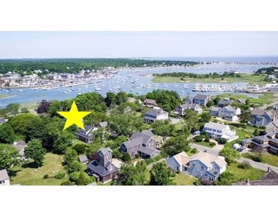 1 Crescent Avenue UNIT LOT 1, Scituate, MA 02066 - MLS#: 72372528