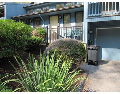 12 Coventry UNIT 12, Grafton, MA 01519 - MLS#: 72372561