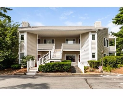 750 Whittenton St UNIT 811, Taunton, MA 02780 - MLS#: 72372579
