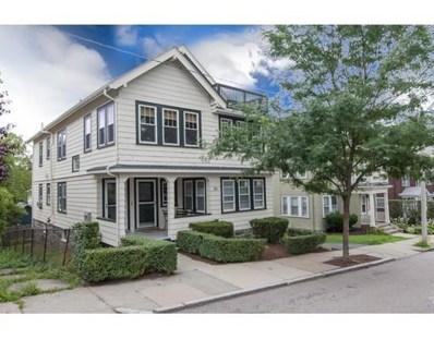 101 Fletcher St UNIT 2, Boston, MA 02131 - MLS#: 72372600