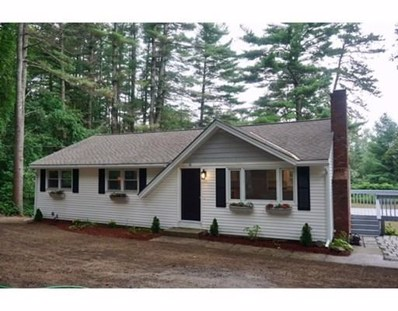 16 East St, Pepperell, MA 01463 - MLS#: 72372608