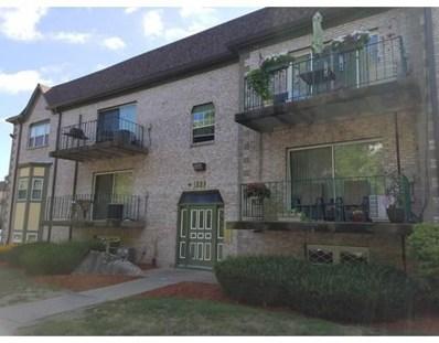 112 Oak Ln UNIT 6, Brockton, MA 02301 - MLS#: 72372614