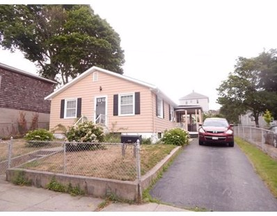 692 S Almond St, Fall River, MA 02724 - MLS#: 72372615