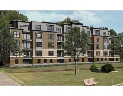 3 Bennett St UNIT 401, Wakefield, MA 01880 - MLS#: 72372646
