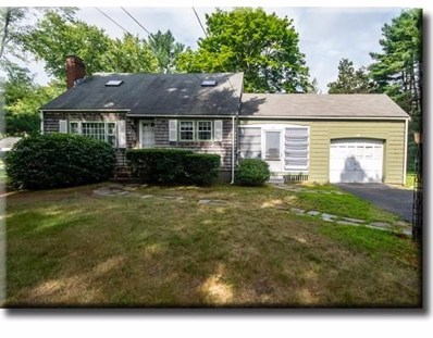 167 Washington Street, Topsfield, MA 01983 - MLS#: 72372650