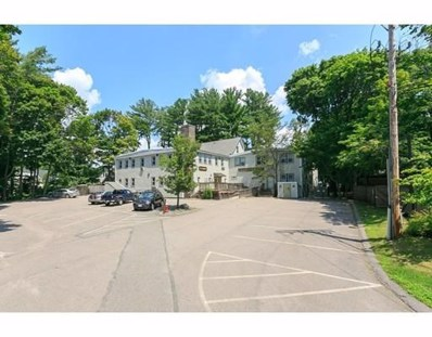 31 Thorpe Rd. UNIT 102, Needham, MA 02492 - MLS#: 72372657
