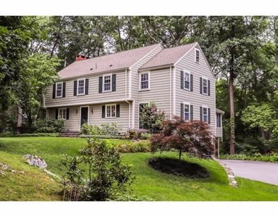 81 King George Drive, Boxford, MA 01921 - MLS#: 72372694