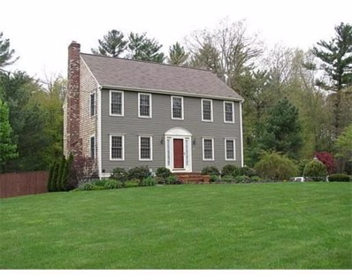 35 Glenwood Dr, Bridgewater, MA 02324 - MLS#: 72372697