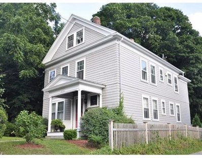 1268 Boylston St UNIT B, Newton, MA 02464 - MLS#: 72372699