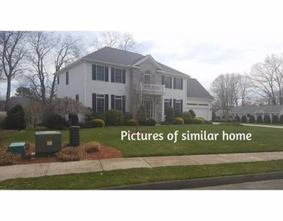 Lot 4 Canterbury, Westfield, MA 01085 - MLS#: 72372737