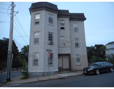 25 Brookford St, Boston, MA 02125 - MLS#: 72372742