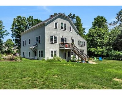 2 Flannery Way, Acton, MA 01720 - MLS#: 72372761