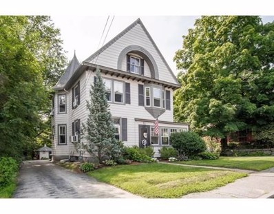 24 Main St, Upton, MA 01568 - MLS#: 72372767