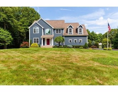 22 Downing Dr, Norton, MA 02766 - MLS#: 72372768